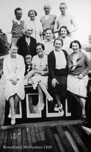 Our party July 1938