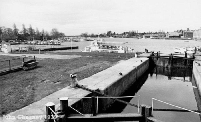 Oulton Broad 1979
