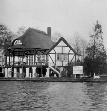 Bure Court Hotel at Wroxham